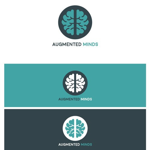 Logo for Augmented minds