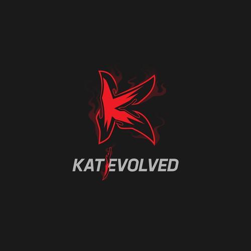 Logo for KatEvolved