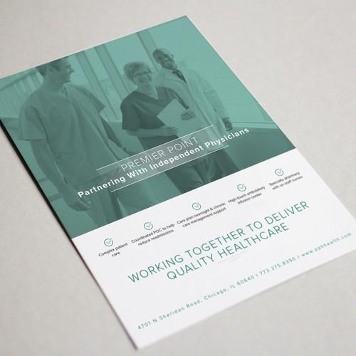 Premier Point Brochure