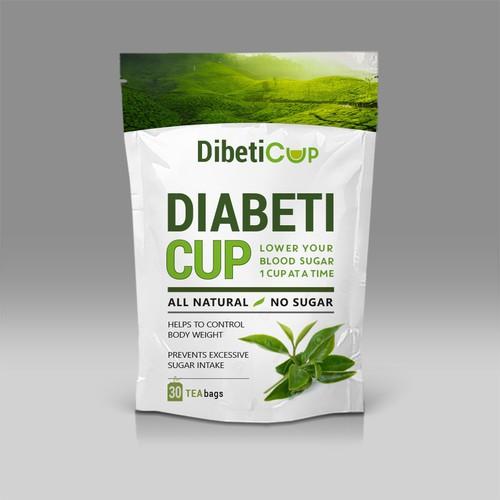 Diabeti tea