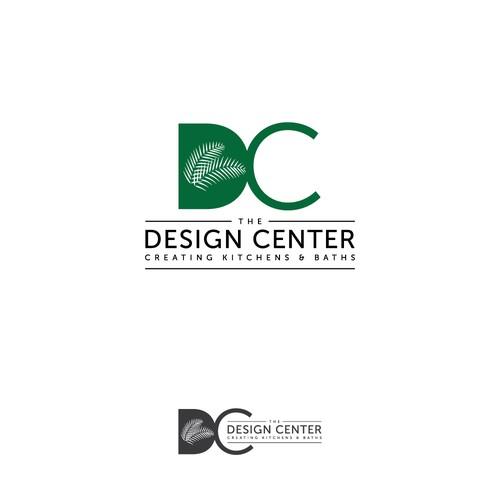 The Design Center Logo