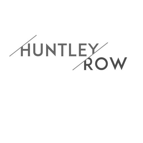 Huntley Row Logo