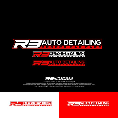 R3 AUTO DETAILING