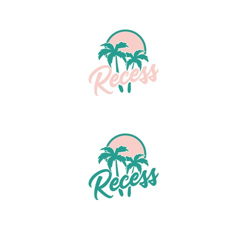 Logo Design for relaxed Cafe/Food