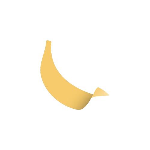 Banana Peel Composable Brand Design