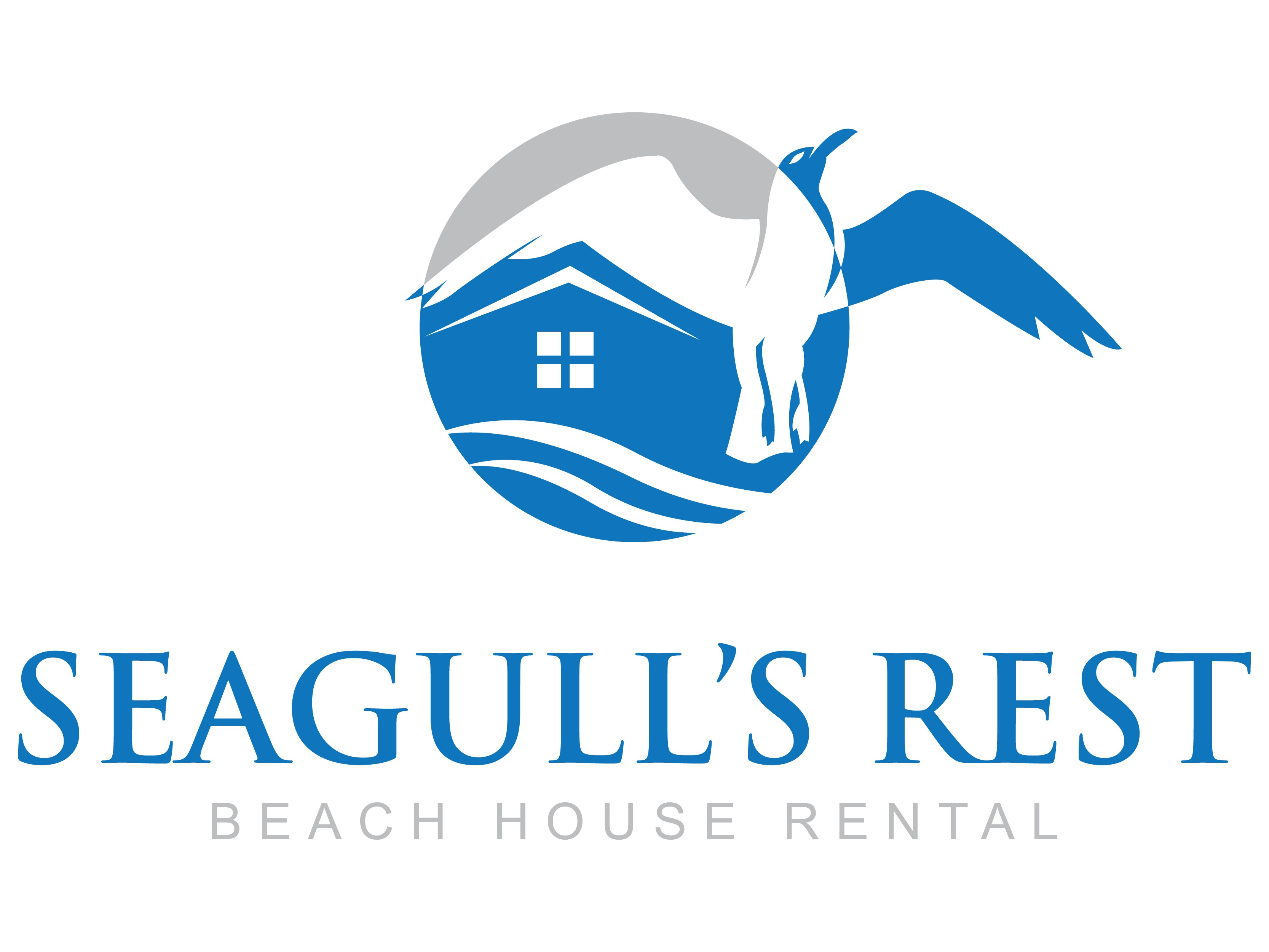 Design a brand for our Luxury Beach House Accommodation