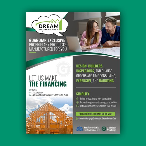 Dreams 1 Builder Program