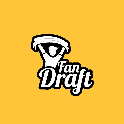 Logo for Fan Draft - Fantasy sports league
