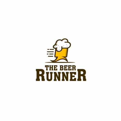 The Beer Runner