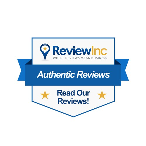 Review Badge