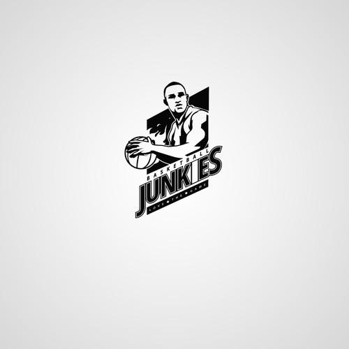 Sweet Design for Basketball Junkies