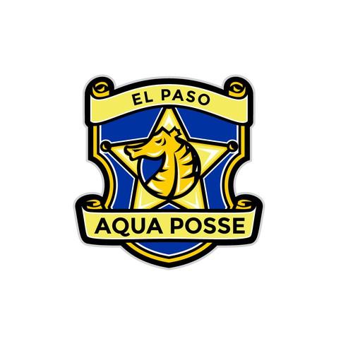 El Paso Aqua Posse