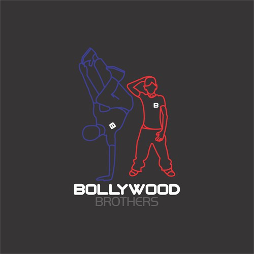 Bollywood Brothers