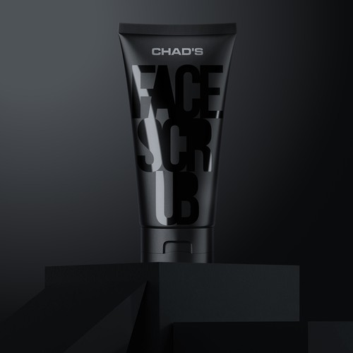 Face Scrub for Man