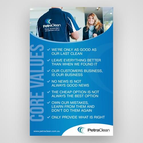 PetraClean Pty Ltd