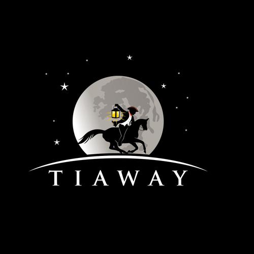 logo design for Tiaway