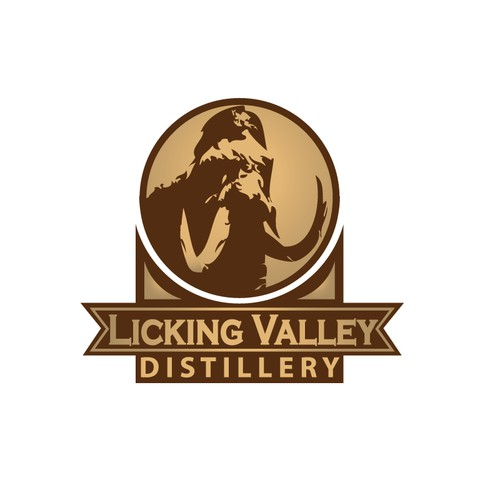 Distillery Needs a Logo