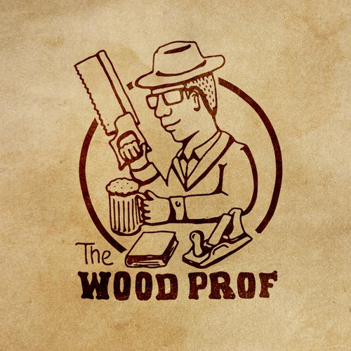 The Wood Prof