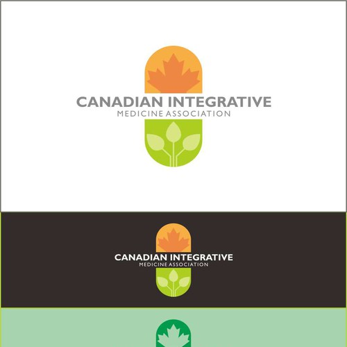 canadian integrative logo