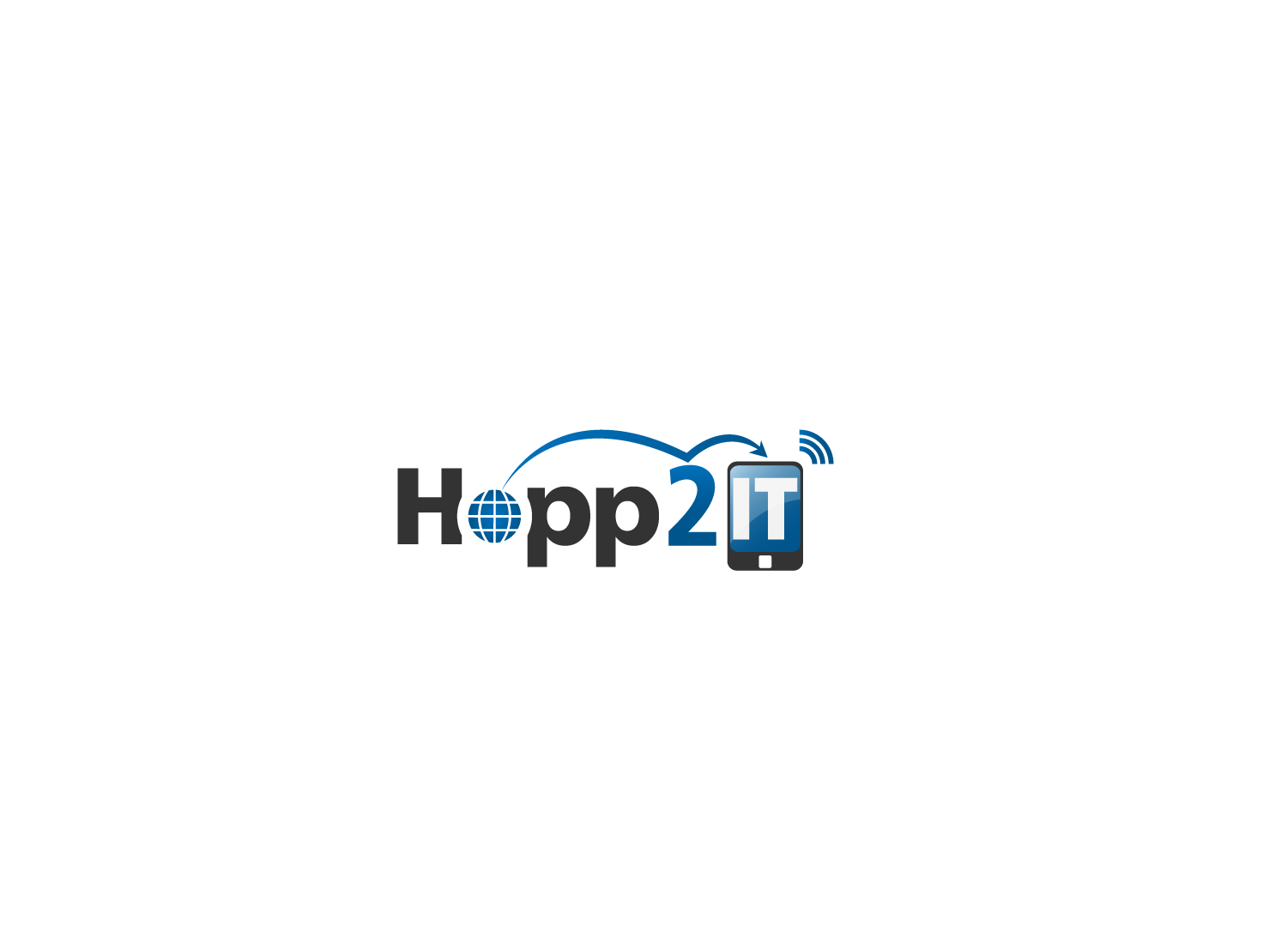 New logo wanted for Hopp 2 It
