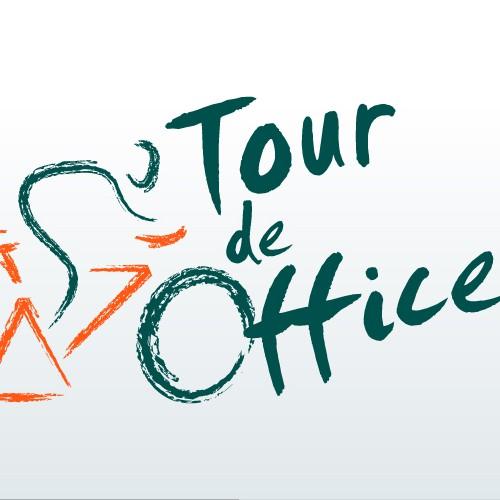 Tour De Office - Australian charity