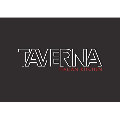 Create the next logo for Taverna