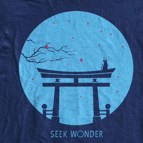 Seek Wonder
