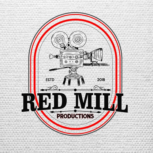 Red Mill Red Mill Productions