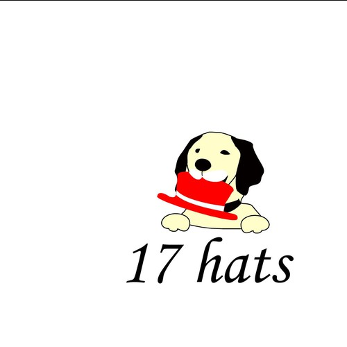 17hats Logo Project