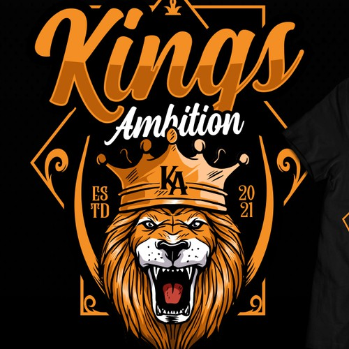 Kings ambition