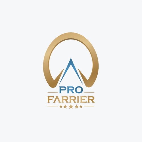 Top Farrier Logo
