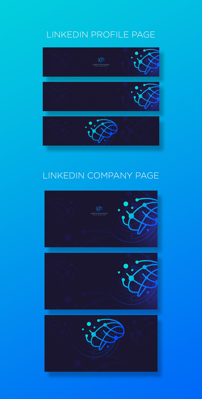 Life Expander LinkedIn Job Postings Template