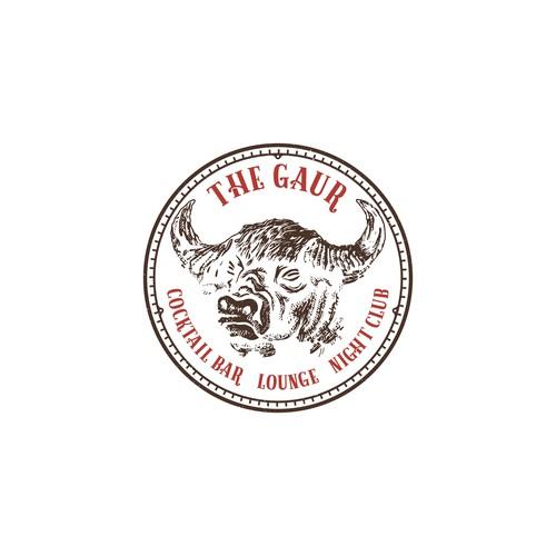 the gaur
