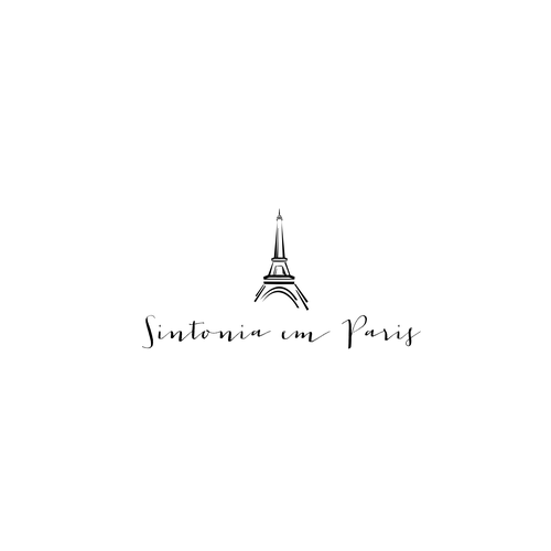New Logo Is Needed For An Event In Paris