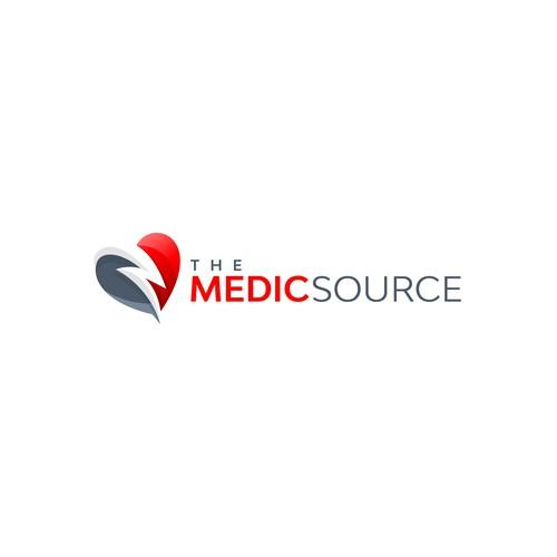 Medical AED Logo