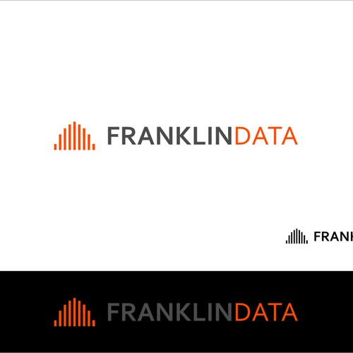 Create the next logo for Franklin Data