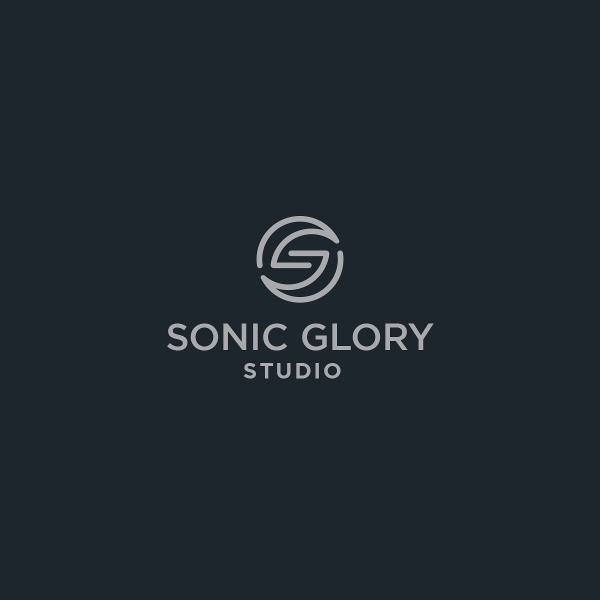Need an attention grabbing logo for our recording studio