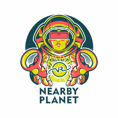 Nearby Planet