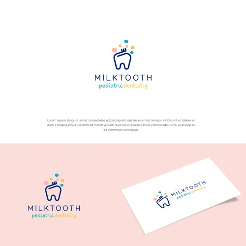 Milktooth Pediatric Dentistry