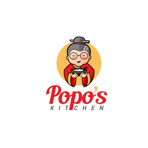PoPo's kitchen