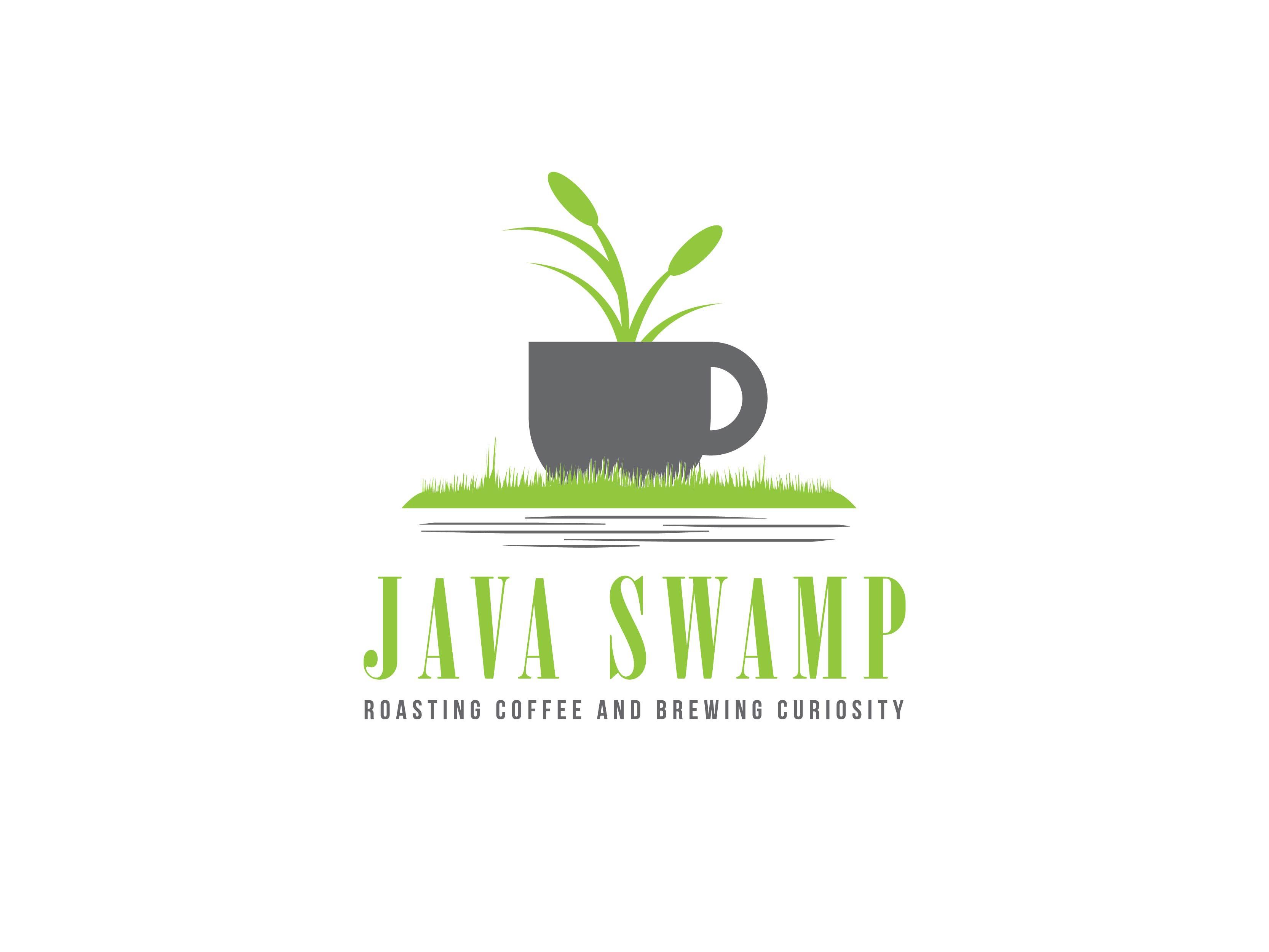 Logo For Coffee Blog