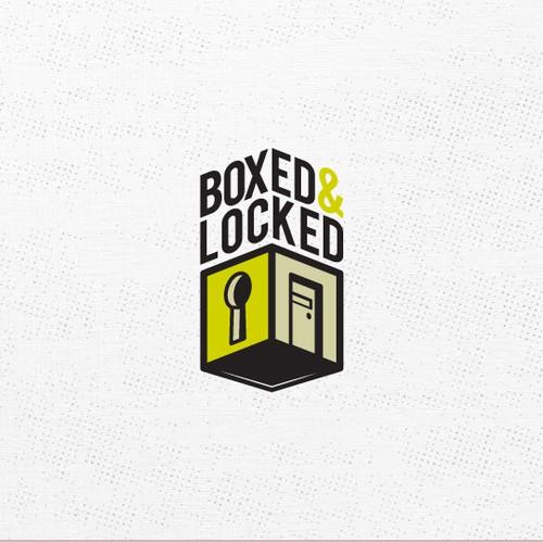 BOXED & LOCKED