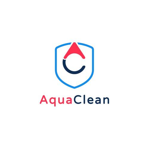 AquaClean Logo