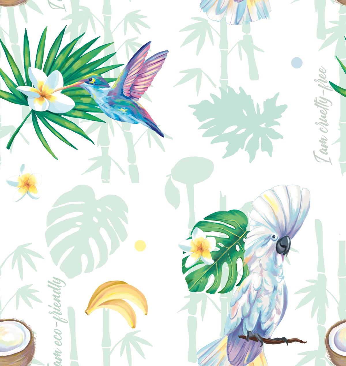 Diaper pattern design