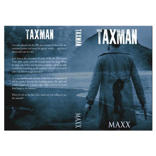 Taxman by Maxx Novel