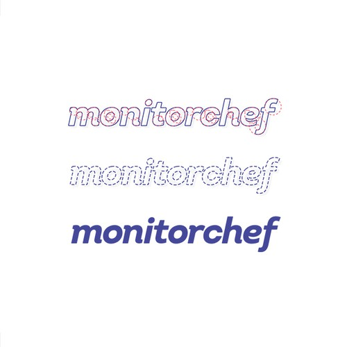 Typo for Monitorchef inc.