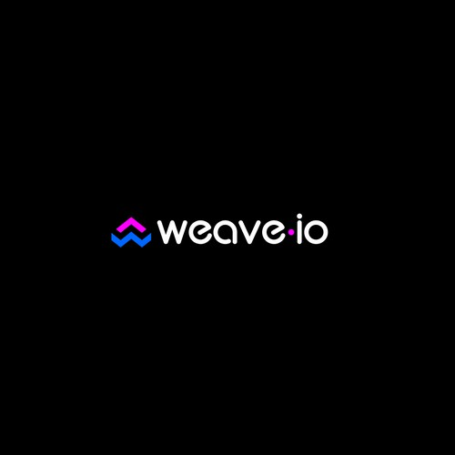 Create a winning logo for weave.io