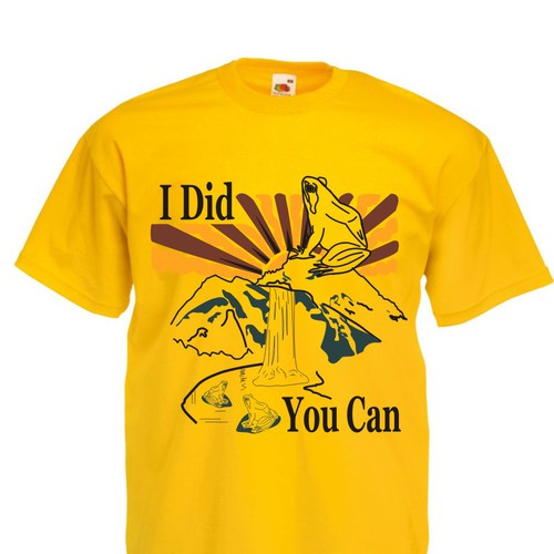 I did. You can. Non-profit. Sports camps and community events.