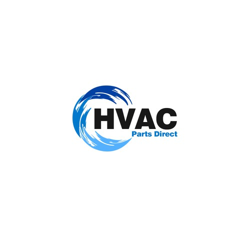 Logo for HVAC