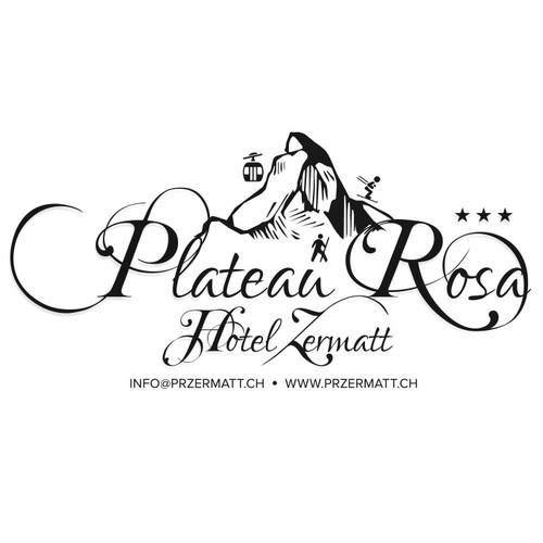 Hotel am Fusse des Matterhorn Logo
